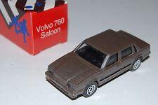 Corgi Juniors Volvo 760 Sedán V6 gle Clásico Diecast 1:64