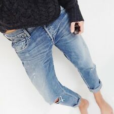 $258 COH Citizens of Humanity Emerson Slim Boyfriend Jeans Crosby Wash 27