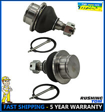 New Lower Ball Joints Pair Set For Ford F150 F250 Explorer Lincoln Navigator