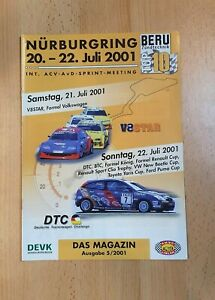 BERU Top10 Nürburgring