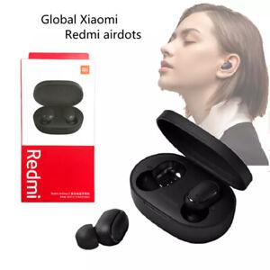 For Xiaomi Redmi AirDots 2 Wireless Bluetooth 5.0 Headphone Wireless Stereo