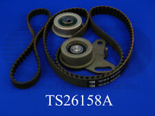 Engine Timing Belt Component Kit PREFERRED COMPONENTS TS26158A