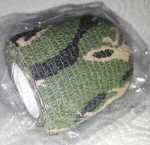 (1m/0,66€) Elastische selbsthaftende Binde,  4,5m x 5cm Verband einzeln verpackt