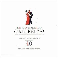 Tango & Mambo Caliente!, Various Artists, Good Import