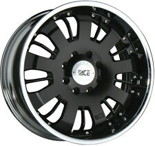 "2007-2015 Chevy/Chevrolet Avalanche 1500  BL wheels 22"" 6X139.7/5.5 Alloy wheel"