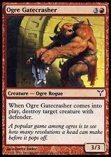 MTG Magic - (C) Dissension - Ogre Gatecrasher - SP
