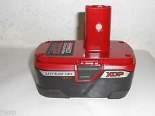 Craftsman C3 19.2-Volt XCP 4AH High Capacity Lithium-Ion Battery Pack PP2030