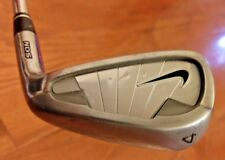 NIKE NDS – 4 IRON – SINGLE GOLF CLUB (RIGHT HANDED) – NDS UNIFLEX STEEL SHAFT
