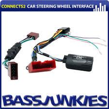 Steering Wheel Interfaces for Mazda Mazda6