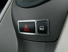 #4014 BMW z4 e85 e86 2.5 3.0 3.2 - Alu-Bordo intorno alla LAMPEGGIATORI emergenza