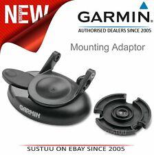 Garmin Uni Adhesive Mount Adapter│Holder For GPS 72H/76/176 & GPSMAP 76/78/96│BK