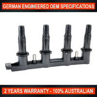 Ignition Coil Pack for Vauxhall Astra 1.6L Opel Astra H Astra J Mokka 1.6L