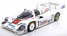 Minichamps Porsche 956K Winner DRM Zolder 1983 Warsteiner #1 1/18 Scale LE 504.