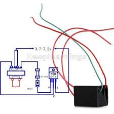 TO-18 5mW 650nm Red Laser Diode Module Laser Generator PRDEZJP