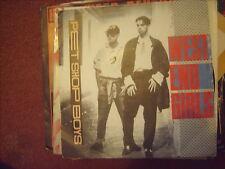 Pet Shop Boys,West end girls.Exc