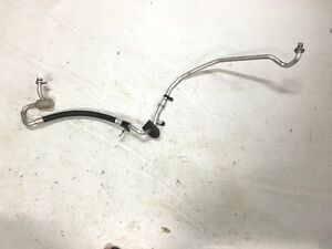 2008-2015 Infiniti G37 Q60 COUPE OEM AC A/C Low Pressure Hose Line Hard Line