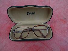 lunettes monture sferoflex avec étui ref 1052 L 155