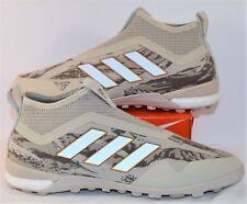 new style ab925 8e769 Adidas Pogba PogBoom ACE 17+ TR Primeknit Turf Soccer Shoes Sz 7.5 NEW  CM7915