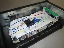 SPARK Audi R8 Champion Racing n°2 3rd LM 2005 F.Biela-E.Pirro-A.McNish  1:18 (1)