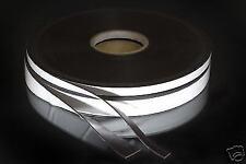 Nastro Magnetico Autoadesivo Alta Resistenza 1m 12mm