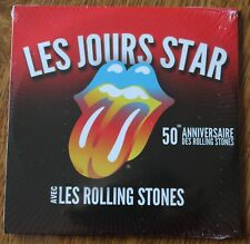 Rolling Stones, it's only rock'n'roll / start me up, CD single promo