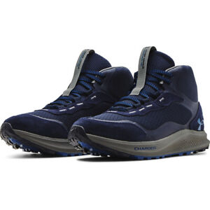 Under Armour 3024267 Mens UA Charged Bandit Trek 2 Athletic Hiking Running Shoes