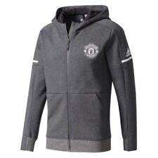 Vêtements de sport gris pour garçon de 2 à 16 ans en 100% coton