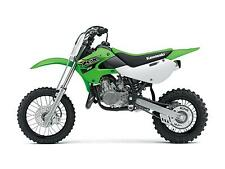 KX Less than 75 cc Motorcycles & Scooters