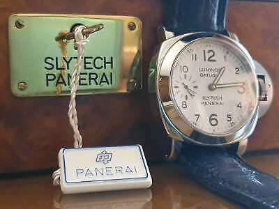 Panerai Slytech 207a 1996 Pre Vendone