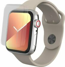 ZAGG InvisibleShield Ultra Clear Screen Protector Apple Watch 4 & 5 40mm - Clear