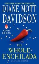 The Whole Enchilada: A Novel of Suspense (Goldy Schulz)