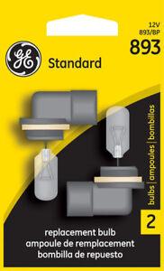Fog Light Bulb-SS Front GE Lighting 893/BP
