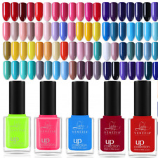 Smalto per unghie Asciuga rapido UP COLLECTION 170 colori -12 ml -MADE in ITALY