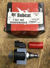 NOS Bobcat 7021365 Valve Solenoid OEM V5-4