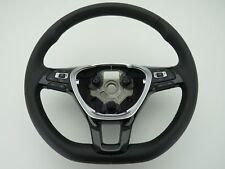 VW Tiguan AD (5NA) Touran 5T Lenkrad Lederlenkrad Multifunktion 5TA419091K
