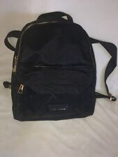 Marc Jacobs Black Nylon Backpack M0013946 001 NEW $250
