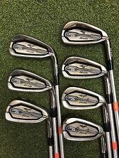 Used - Mizuno Golf JPX EZ Forged Irons - 4-PW - KBS C-Taper Extra Stiff Shaft