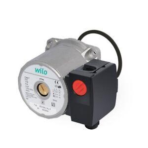 Ersatz Pumpenkopf für Laddomat 21 oder Divicon Typ Wilo RS 25/6-3