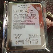 "HITACHI TRAVELSTAR 40GB ATA-100 4200RPM 2.5"" LAPTOP IDE HDD HTS424040M9AT00"