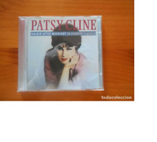CD PATSY CLINE - WALKIN' AFTER MIDNIGHT (DW)