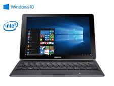 """SAMSUNG SM-W620 Galaxy Book 10.6"""" 128GB Intel m3 1-2.6GHz 4GB Wi-Fi Windows 10"""