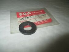 SUZUKI RM80 RM125 RM250 to1996 INNER WARER PUMP SEAL 12x24x3.6 09282-12006 (T4)