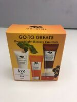 Origins Go To Greats Day Night Set Ginzing, Checks & Balances, Night A Mins NEW