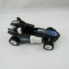 POWER RANGERS in Space cars Black Galactic Rover Vintage 1998 Toy Car