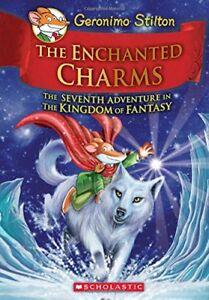 Geronimo Stilton and the Kingdom of Fantasy #7: Th