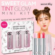[Secret Key Official] Sweet Glam Tint Glow Minikit 4.8g / 3 types / 3Color 1set