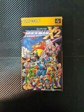 Rockman X2 - Super Famicom {SFC - Jap}
