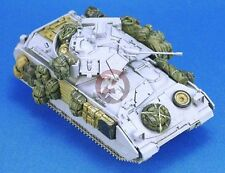 Legend 1/72 M2A2 Bradley IFV Stowage Set Operation Iraqi Freedom OIF LF7205