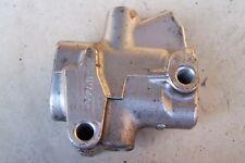 bremskraftventil Válvula distribuidor del freno Honda Deauville RC47 Año FAB.05