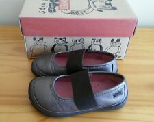 Camper Right Girls Ballerina Shoes 7 uk toddler 24 eu NEW